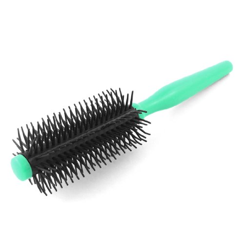uxcell Plastic Curling Bristle Hairstyle