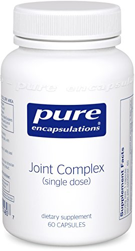 Pure Encapsulations One Day Supports