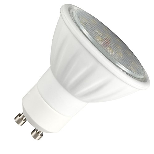 Crompton LED GU10 4W Cool White Flood