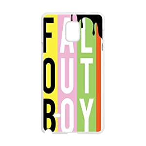 Samsung Galaxy S4 Cell Phone Case White Fall out boy ATF007343