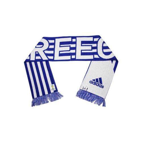 Adidas Greece Scarf Blue/white