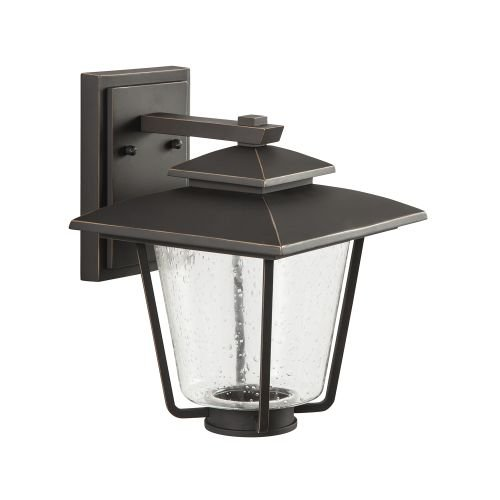 Wall Mounted Outdoor Oil Lamp - 9