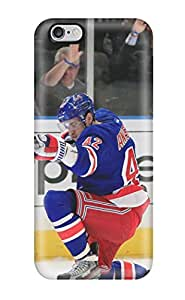 Nicholas D. Meriwether's Shop New Style new york rangers hockey nhl (92) NHL Sports & Colleges fashionable iPhone 6 Plus cases
