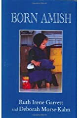Born Amish Hardcover