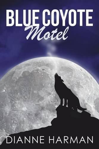 blue coyote motel - 3