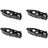 UUMART Fuselage Body Frame Shell Part for Walkera Rodeo 110 FPV Racing Quadcopter Spare Parts 4Pcs 110-Z-02