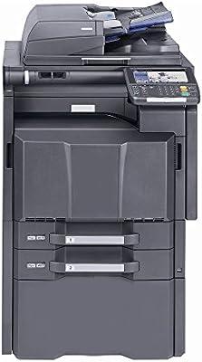 Amazon.com: Kyocera TASKalfa 5500i blanco y negro copiadora ...