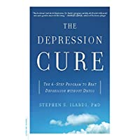 The Depression Cure: The 6-Step Program to Beat Depression without Drugs
