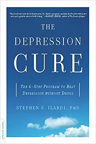 beat depression without medication