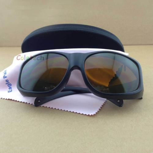 OD5+ 190-540nm&800-1700nm Laser Protective Goggles Glasses CE Eaglepair - 800 1 Glasses