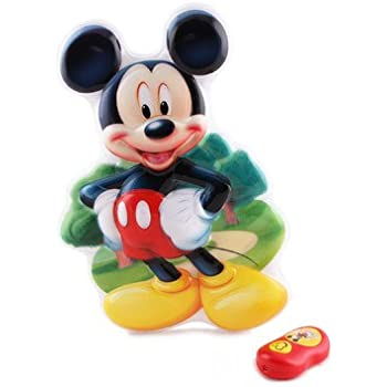 Wall Friends Mickey Mouse 3D Wall Dcor