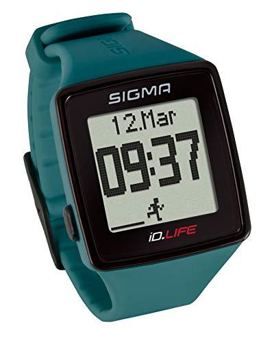 Sigma Id.Life Montre Cardio-fréquencemètre Mixte