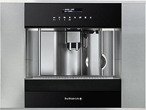 De Dietrich - Cafetera Encastre Ded1140X, Espresso, Automatica ...