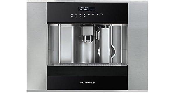 De Dietrich - Cafetera Encastre Ded1140X, Espresso ...