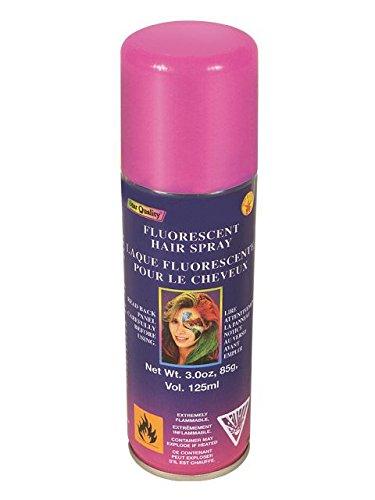 Pink Hair Color Spray