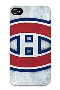 Creatingyourself Premium Montreal Canadians Logo Heavy-duty Protection Design Case For Samsung Galaxy S6 Case Cover