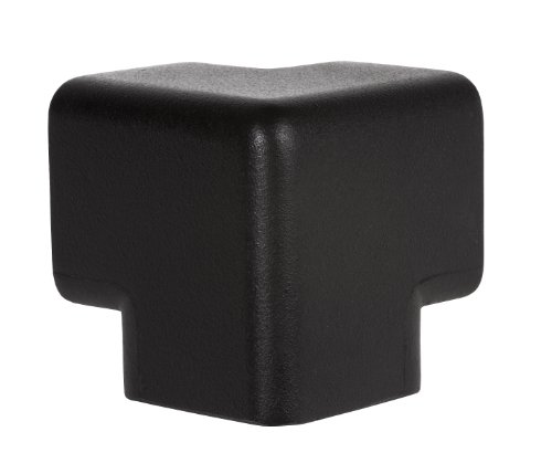 IRONguard 60-6789 Knuffi 3D Model H Protective Corners Black by IDEAL