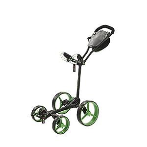 Big Max Blade Quattro Push Carts