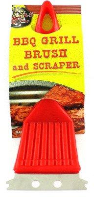 DDI 49847 Bib Grill Brush & Scraper Case of 24 by DDI