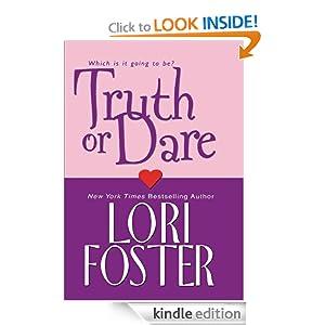 Truth Or Dare (Brava Girlfriends) Lori Foster