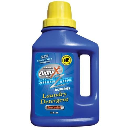Code Blue - D/Code Unscented Laundry Detergent