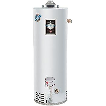 A O Smith Gcg 50 Promax Tall Gas Water Heater 50 Gal