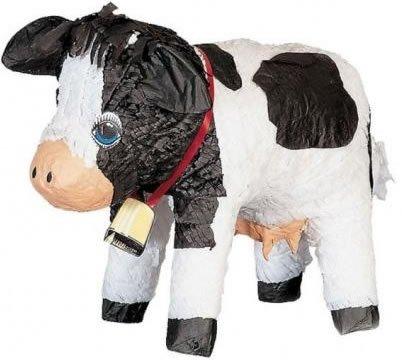 Pinata Cow by Ya Otta Pinata