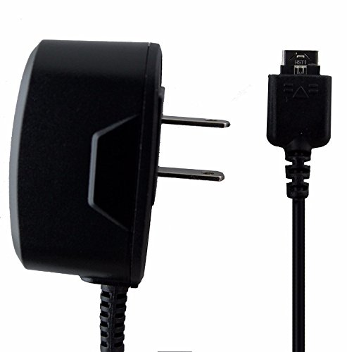 LG STA-P53WR Wall Travel Charger For Arena/Breeze/Shine/Renoir/Rumor/Prada