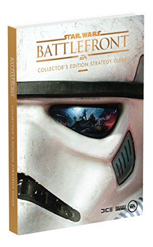 Price comparison product image STAR WARS Battlefront Collector's Edition Guide