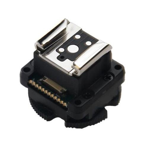 PocketWizard MiniTT1 Transmitter Replacement Hot Shoe Foot Module for Nikon Camera