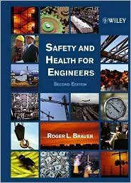Safety and Health for Engineers 2nd (second) edition Text Only PDF