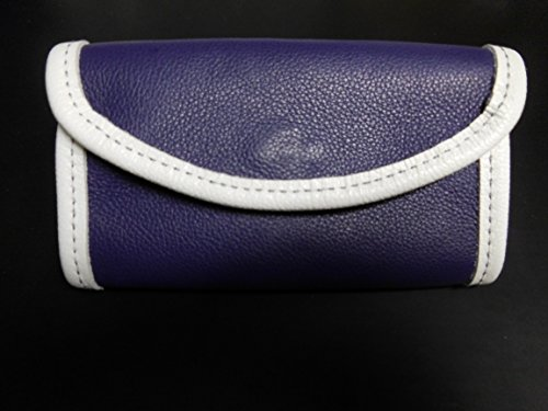 Ladies Clutch Leather Wallet