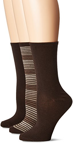 No Nonsense Womens Striped 3 Pack product image