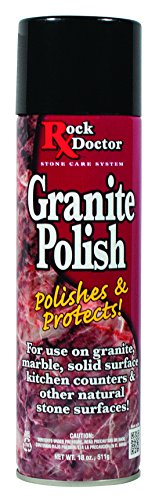 Rock Doctor Stone Granite Polish