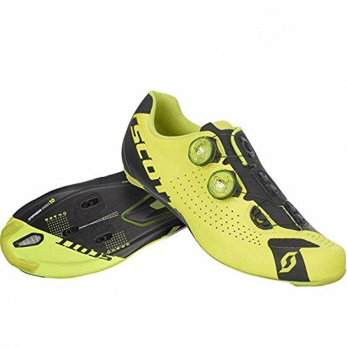 Scott Road RC, amarillo, 42 amarillo
