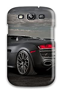 New Arrival Audi R8 Spyder 39 For Galaxy S3 Case Cover
