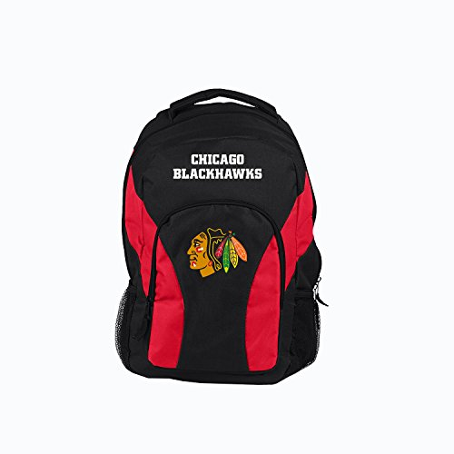 The Northwest Company Officially Licensed NHL Chicago Blackhawks Draftday (Chicago Blackhawks Draft)