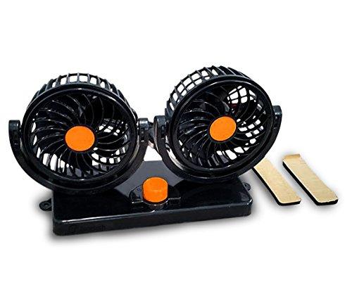 dashboard heater defroster - 6