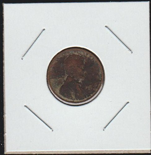 1913 Lincoln Wheat (1909-1958) Penny Very Good