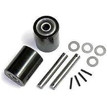 GPS Load Wheel Kit for Manual Pallet Jack - Fits Wesco, Model # 272748