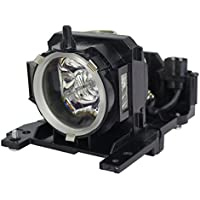 AuraBeam Professional Dukane ImagePro8913H Projector Replacement Lamp with Housing (Powered by Philips)