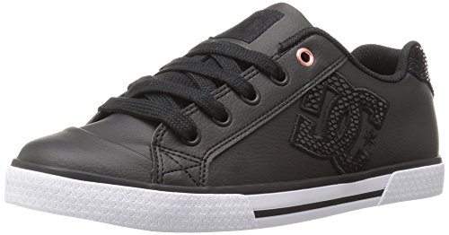 Sports Action Shoe black Black DC Chelsea Se Women's tRxwqnUIB