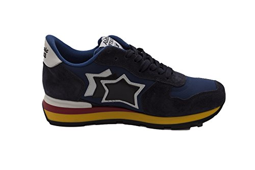Atlantic Stars Antares/Blu Sneaker Uomo 42