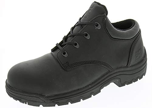 - Timberland PRO Men's Titan Safety Toe Oxford,Black,9 M