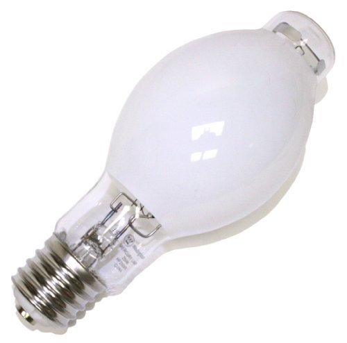 Westinghouse 3740600, 250 Watt E39 Mogul Base, H37 ANSI BT28 Mercury Vapor HID Light Bulb ()