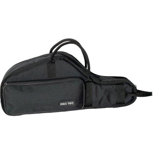 Protec Alto Saxophone Gig Bag - Silver Series, Model C237E - Saxophone Bell Bag