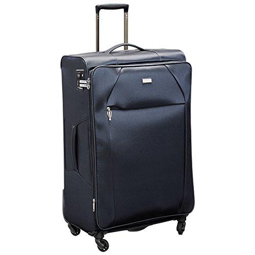 ストラティック|スーツケース|アンビータブル2 L 3-9800-75 B01AAGIYJ2ネイビーブルー