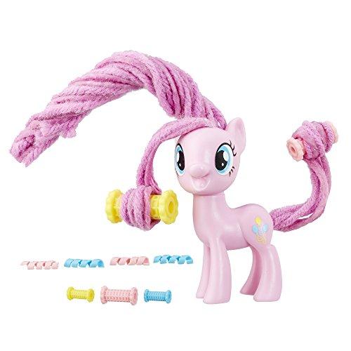 pinkie pie hairstyle - 1