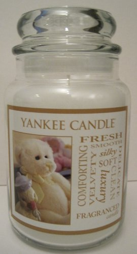 Yankee Candle 22 oz Jar Candle MEADOW - Retired Scent