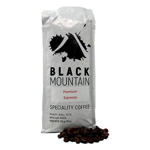 black mountain coffee - 1